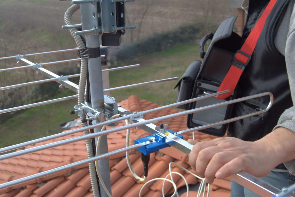 Instalador de antenas en Valencia