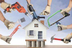 Empresa de reparaciones del hogar Benimaclet