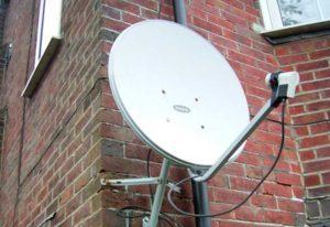 Instalador de antenas parabólicas Valencia profesional