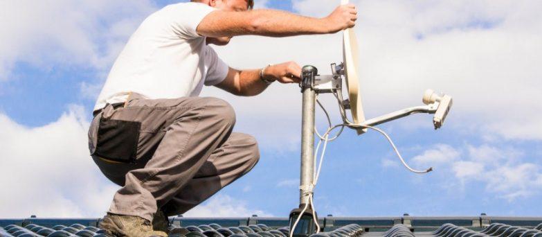 Reparación de antenas Valencia