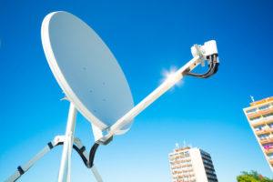 Instalador de antenas parabólicas tdt Valencia profesional