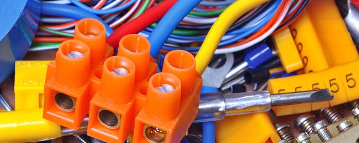Venta de material eléctrico Valencia