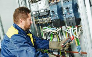 Empresa de instalaciones eléctricas Valencia profesional