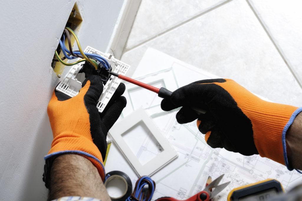 Empresa de reparación de averías eléctricas Valencia