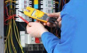Instaladores eléctricos Valencia