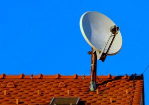 venta de antenas parabolicas