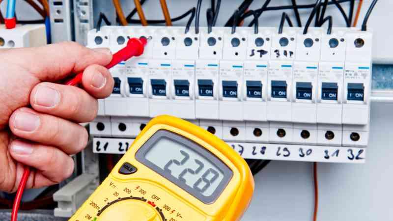 Empresa de instalaciones eléctricas Valencia