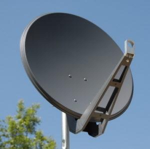 Reparación de antenas parabólicas Valencia profesional