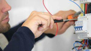 Electricista autorizado Valencia profesional