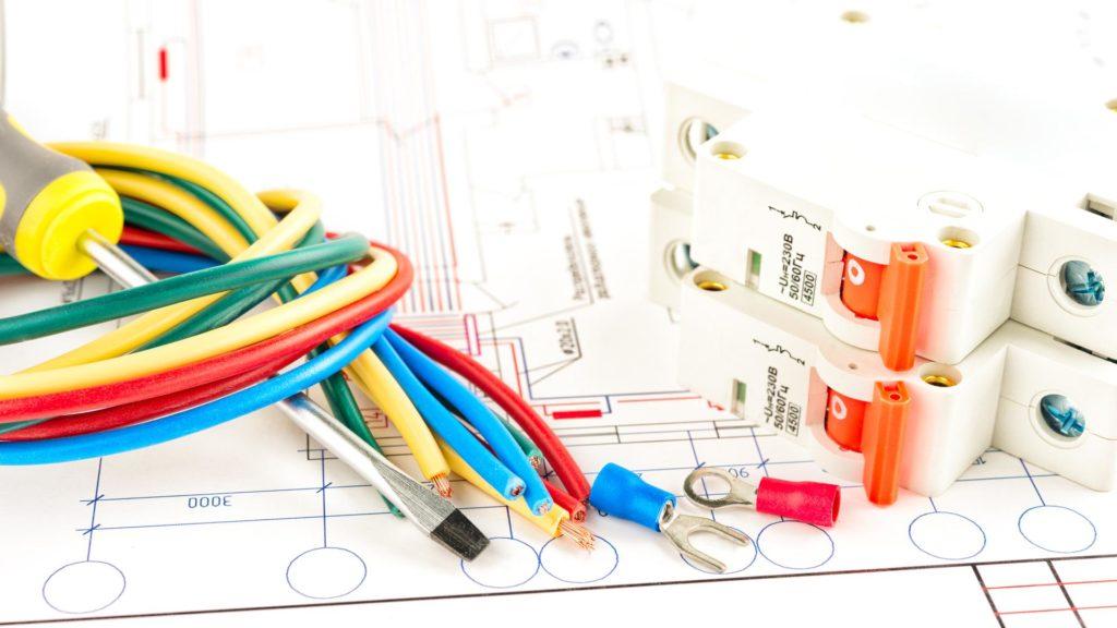 Servicios de venta de material eléctrico Valencia
