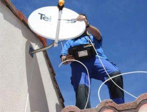 Instalador de antenas Valencia profesional
