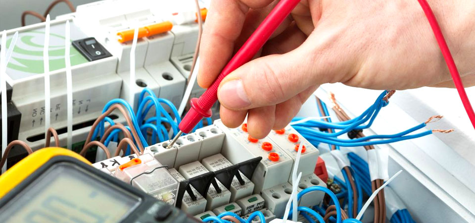 Reparaciones eléctricas Valencia