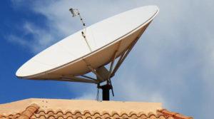 Montaje de antenas parabólicas tdt Valencia