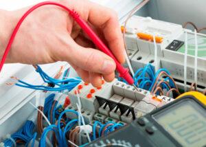 Empresa de reparaciones eléctricas Valencia