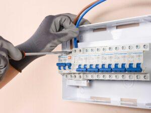 Presupuesto instalación eléctrica en Valencia