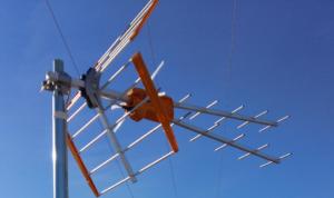 Reparación de antenas Valencia profesional