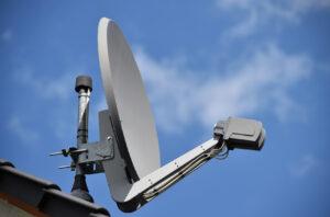 Cambio de antenas parabólicas Valencia