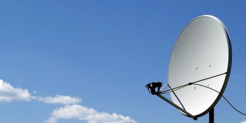 Servicio de cambio de antenas parabólicas Valencia