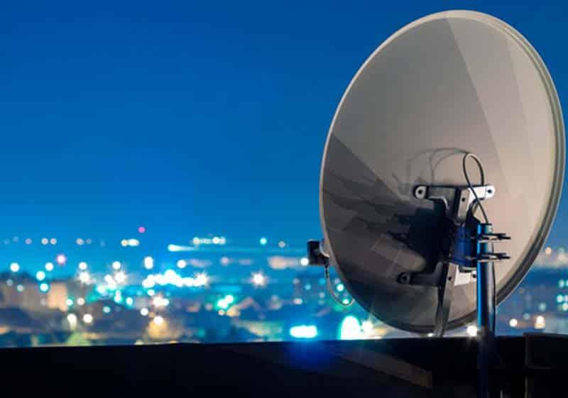 Empresa de reparación de antenas parabólicas Valencia